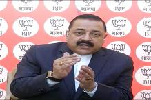 Uttar Pradesh Has Voted Against Caste Politics, Says Jitendra Singh