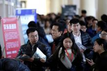 China to Cut 500,000 Heavy Industry Jobs: Minister