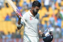 It Was Horrible Execution of a Pull Shot, Says KL Rahul
