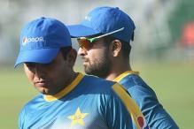 Pakistan Recalls Shehzad, Akmal for Windies ODI & T20I Series