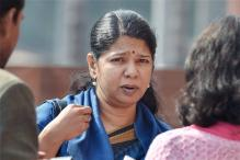 50 Percent Quota in Parliament Will Ensure Justice to Women: Kanimozhi