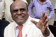 SC Refuses to Restore Justice Karnan's Judicial Power, gives him Another Month