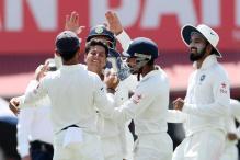 Kohli Tells 'Emotional' Kuldeep to Keep Going After Warner Wicket