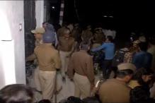 Terror Suspects Belong to ISIS Khurasan, Say Police; Uttar Pradesh on High Alert