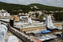 Lord Venkateswara Temple Has Over Rs 8 Cr Demonetised Notes in 'Hundi'