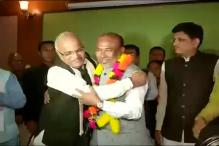 BJP Names Biren Singh as Chief Minister Designate in Manipur