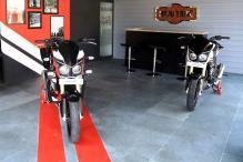 Exclusive Mahindra Mojo Dealership Launched in Bengaluru
