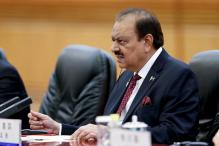 Ready to Discuss Kashmir, but India 'Jeopardising' Peace: Pakistan