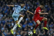 Manchester City Hit Back to Earn a Draw with Liverpool