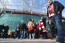 Manchester United Fans Told Don't Wear Club Colours in Russia