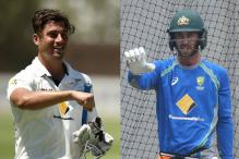Marcus Stoinis, Glenn Maxwell Contenders for Number Six Position
