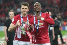Michael Carrick Awarded Testimonial Match by Manchester United
