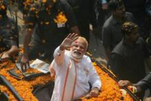 'Zero Percent' Votes For Modi in TIME Readers' Poll of Influential People