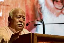 'Mohan Bhagwat a Good Choice For President to Make India Hindu Rashtra'