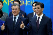 Likely Candidates For South Korean President Election on May 9