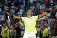 Miami Open: Rafael Nadal Wins in 1000th Match, Enters Round Four