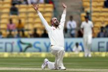 India vs Australia, 4th Test, Day 2:  As It Happened