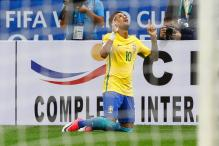 2018 FIFA World Cup: Brazil Become First Team to Qualify For Russia