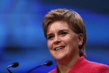Scottish Lawmakers Debate New Independence Referendum