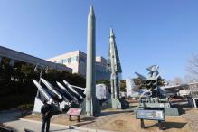 US 'Strongly Condemns' North Korea Ballistic Missile Launch: State Department