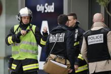 Orly Airport Attack: Drugs, Alcohol Found in Gunman's Blood