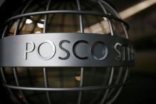 POSCO Offers to Return Land for Planned Steel Project to Odisha Govt