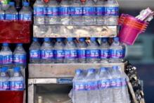 Govt Seeks Reply From Packaged Water Cos Over Different MRPs