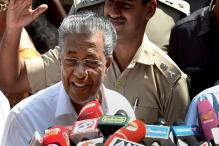 Kerela CM Pinarayi Vijayan Bats For Healthy Students' Politics in Campuses