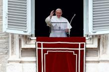 Pope Francis Says Carry and Read Bible as if it Were a Mobile Phone