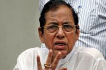 Former Rajya Sabha Member Pyarimohan Mahapatra No More