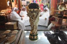 Qatar Population Booms on Back of 2022 FIFA World Cup