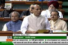 Hate Crimes Against Indians in US Viewed Seriously: Rajnath in Lok Sabha