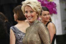 Had Turned Down Offer to Stay at Trump Towers: Emma Thompson