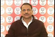 Results An Absolute Endorsement Of PM Modi: Rajiv Pratap Rudy