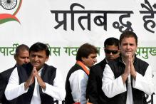 Akhilesh Yadav 'Unfriends' Rahul Gandhi, Rules Out Alliance With Congress for 2019 Election