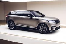 Range Rover Velar's 50 Years to Be Marked by Exhibit