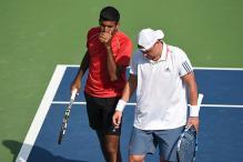 Rohan Bopanna, Marcin Matkowski Lose Dubai Open Final