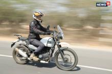 Royal Enfield Himalayan Long Term Review: The All-Terrain Bike is RE's Best Yet