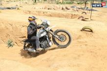 Royal Enfield Himalayan Off-Road Adventure: The Dirt-Raider Put to Test