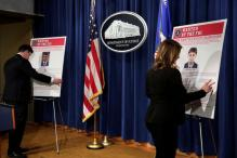 US Charges Two Russian Spies in Massive Yahoo Cyberattack