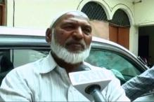 Will I lose My Job Because of my Son, Asks Terror Suspect Saifullah's Father