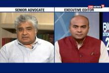 AI Should Blacklist Shiv Sena MP, We Should set High Standards: Advocate Harish Salve