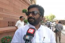 Sena MP Gaikwad Forced to Take Train After Air India Cancels His Ticket Again