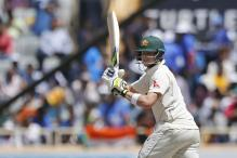 Smith to Shoulder Heavy Burden in First Ashes as Captain