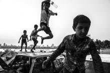 Sony World Photography Awards 2017: The 'Reckless Kids' Wins From India