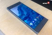 Sony Xperia XZs to Launch in India on April 4: Check Out The New Flagship Android Phone