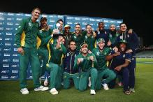 ICC ODI Rankings: South Africa Retain Top Spot, India Third