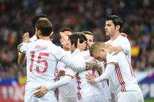 International Friendlies: Video Replay Aids Spain as Sweden Down Ronaldo's Portugal