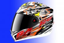 Steelbird India Ties up With Bargy Design For Designer Range of Helmets