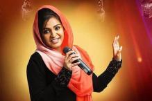 Muslim Girl Trolled for Singing Hindu Devotional Song